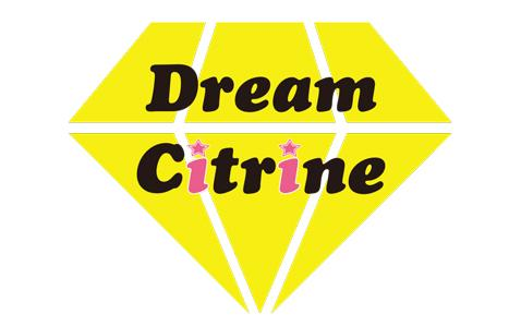 Dream Citrine